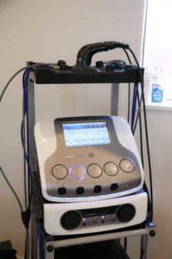 医療機器 『ESTIMUS』